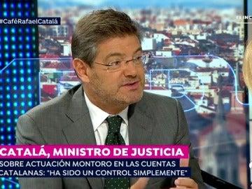 """Catalá, sobre la declaración de los alcaldes que facilitarán el 1-O: """"No se va a detener a nadie, pero a ellos les interesa subir el tono del discurso"""""""