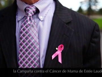 9 marcas de la compañía Estee Lauder se unirán para recaudar fondos contra el cáncer de mama