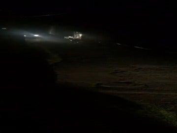 Relato de una noche angustiosa en Morelo tras el terremoto