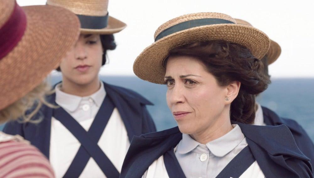 """La Duquesa advierte a las Damas antes de enfrentarse a la dura realidad: """"No hemos venido a llorar por nadie"""""""