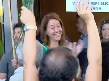 Los alcaldes independentistas se niegan a declarar