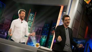 "Pedro Pascal habla de su pasado en Madrid: ""Yo era gogó"""