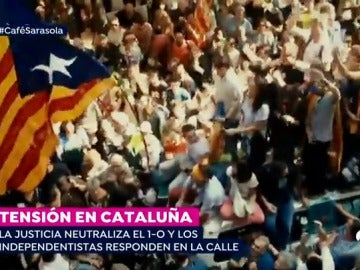 EP tension cataluna