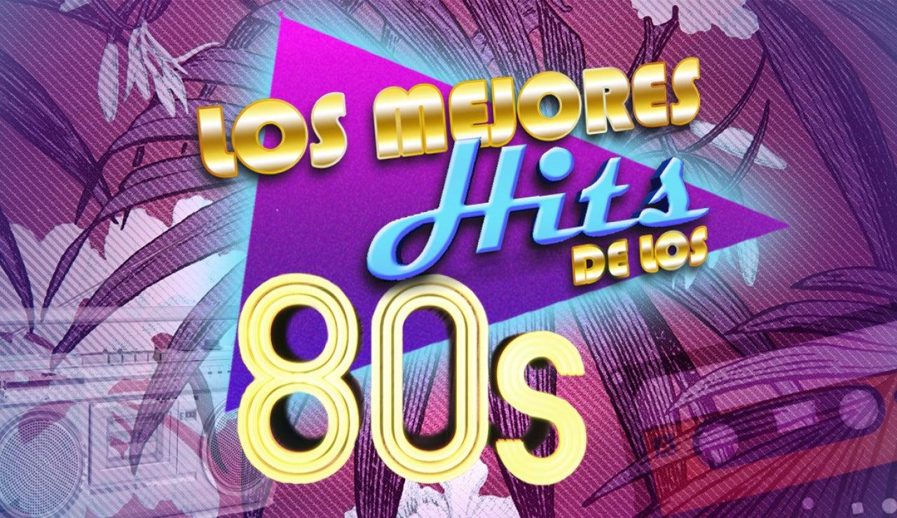 Los éxitos musicales de los 80 con los que no pararás de bailar