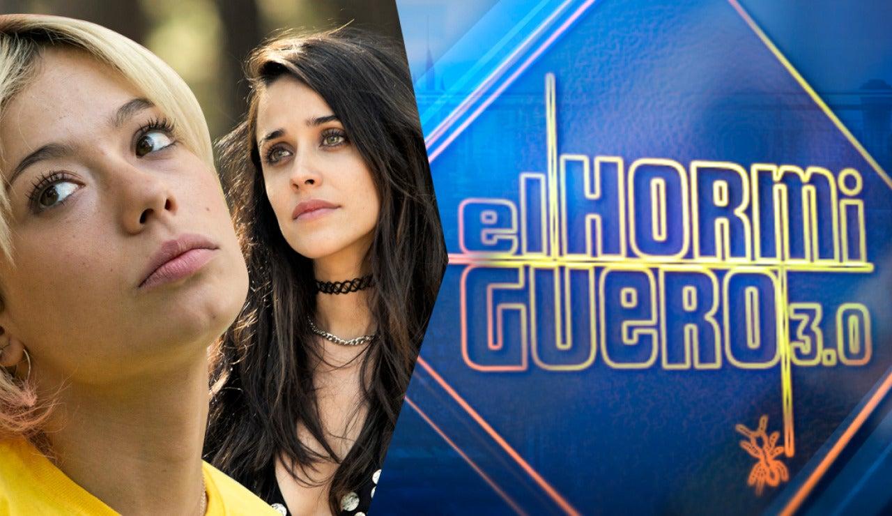 Macarena García y Anna Castillo visitarán el plató de 'El Hormiguero 3.0'