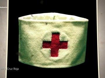 ¿Por qué se le llamó 'Cruz Roja'?