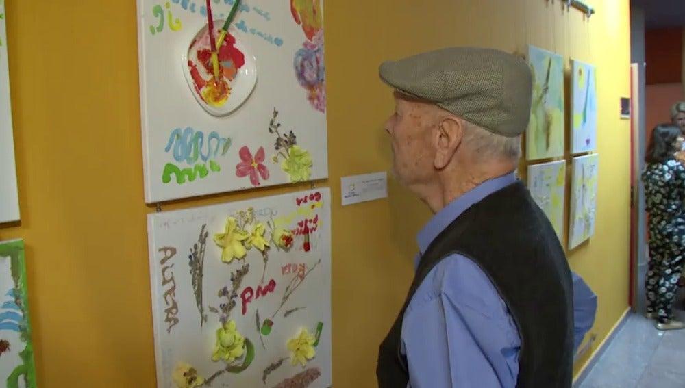 La pintura y la música, entre las terapias de ayuda para evitar y retrasar el alzhéimer