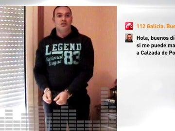 La llamada que hizo un hombre al 112 tras matar a la pareja de su exnovia