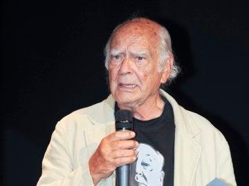 El director madrileño Antonio Isasi-Isasmendi