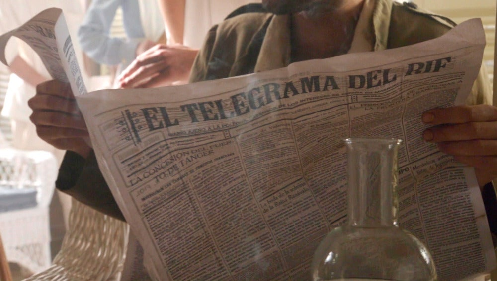 El Telegrama del Rif