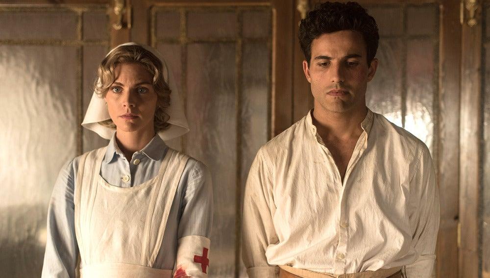 Julia y Larbi, despedidos por facilitar la fuga de Pedro