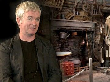 Alan Gilmore nos habla de 'Harry Potter: The Exhibition'