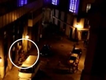 Intento de asalto a una residencia en A Coruña