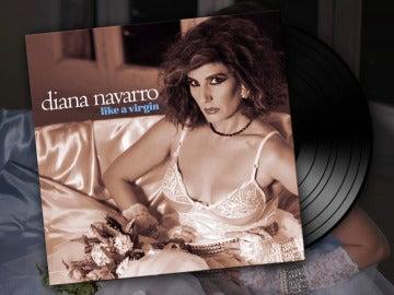 """Diana Navarro: """"Vengo a presentar una Diana Navarro que ni yo conozco"""""""