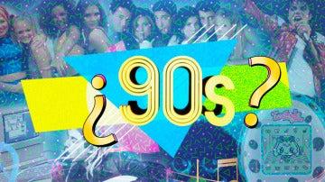 ¿Cuánto sabes de la década de los 90? ¡Ponte a prueba con este test!