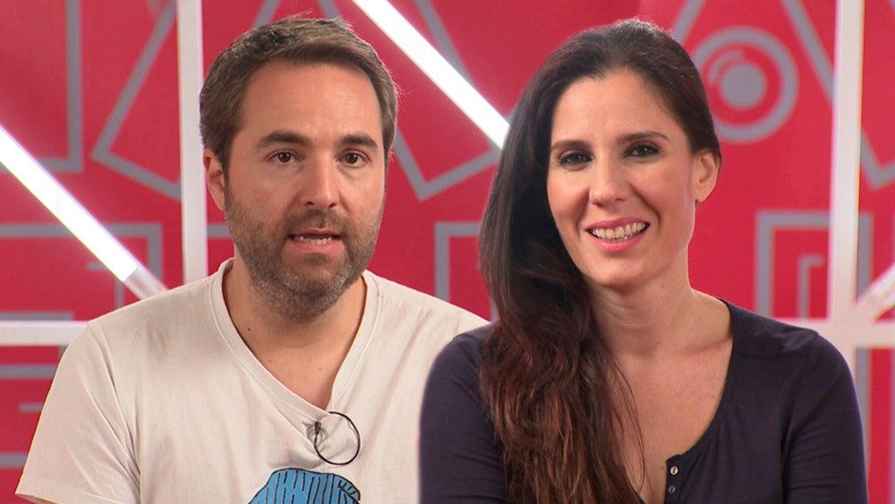 Los vídeos de presentación de Diana Navarro y Raúl Pérez en 'Tu cara me suena'