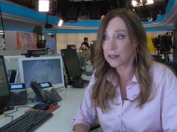 """Pilar Ruipérez : """" El articulo 155 es el as que se guarda Rajoy y que aplicaría en caso de una declaración unilateral de independencia"""""""