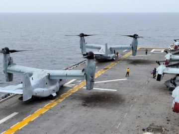 Corea del Sur y EEUU realizan nuevas maniobras aéreas en plena tensión