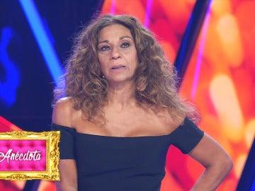 Lolita desvela el terrorífico suceso que vivió con Miguel Bosé en Colombia