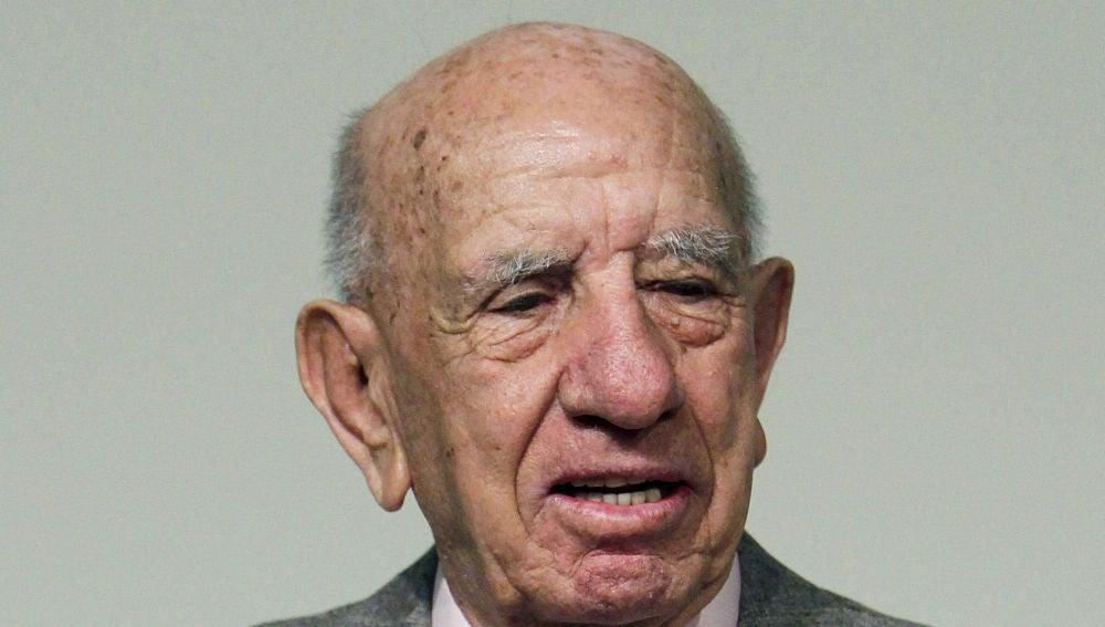 Victorino Martín, ganadero y Premio Nacional de Tauromaquia