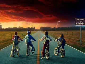 Segunda temporada de 'Stranger Things'