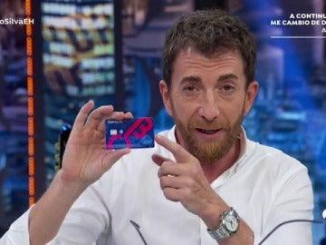 'El Hormiguero 3.0' no encuentra su billete perdido por valor de 12.000 euros, pero aún tienes una oportunidad