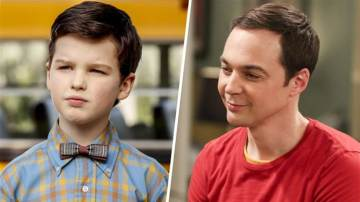 El joven Sheldon, el spin off de 'The Big Bang Theory'