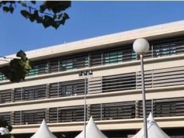 Escuela Arenal de Llevant de Barcelona