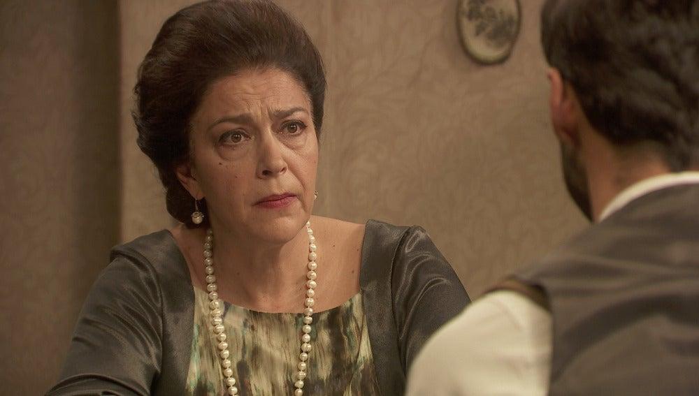 """El ultimátum de Francisca: """"O Julieta o yo, tú eliges"""""""
