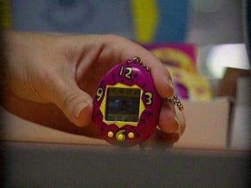 El tamagochi, el primer juguete inteligente de éxito