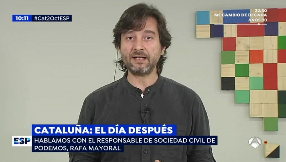 EP rafa mayoral