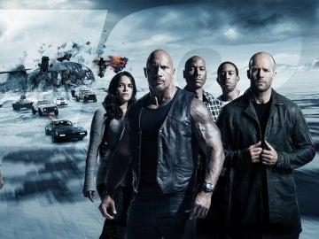 'Fast & Furious 9' llegará en 2019