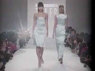 Moda minimalista, avances tecnológicos y la llegada del AVE, así eran los 90 en España