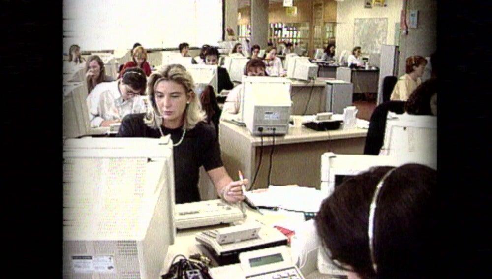 La batalla por la auténtica igualdad de las mujeres de los 90