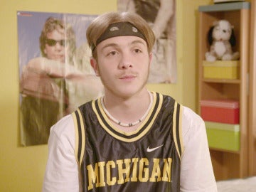 Iker se convierte en el sexto de los Backstreet Boys