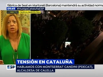 Alcaldesa de Calella