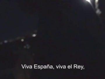 Los vecinos de Barcelona que ponían a Manolo Escobar vuelven 'a la carga'