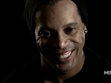 """Ronaldinho: """"Jugar en el Barcelona fue realizar mi sueño más grande"""""""