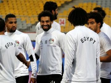 Salah, líder de Egipto