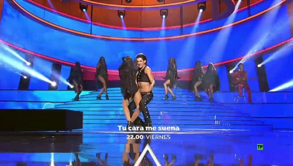 No te pierdas la tercera gala de 'Tu cara me suena' este viernes en Antena 3