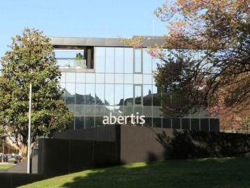 Sede de Abertis