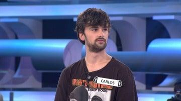 El ganador de '¡Ahora Caigo!' Galicia empata con Andalucía
