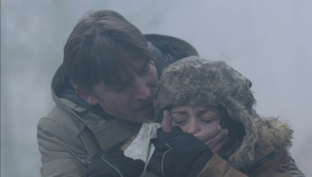 """El único superviviente de Husavik alerta a Alicia: """"Márchese y salve a los que pueda"""""""