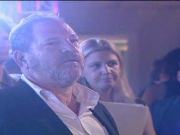 Harvey Weinsten ,uno de los productores más conocidos de Hollywood ,esconde un pasado de abusos sexuales