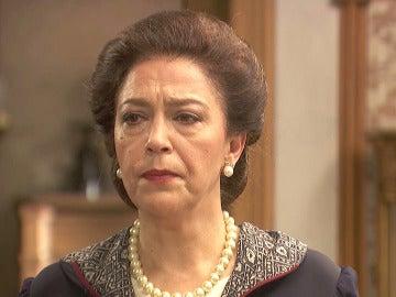 """Raimundo a Francisca: """"¿Pretende perder a Saúl como lo hizo con Tristán?"""""""