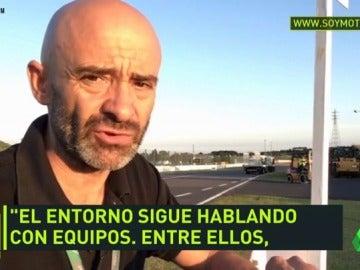 Desvelamos las peticiones de Fernando Alonso para renovar con McLaren