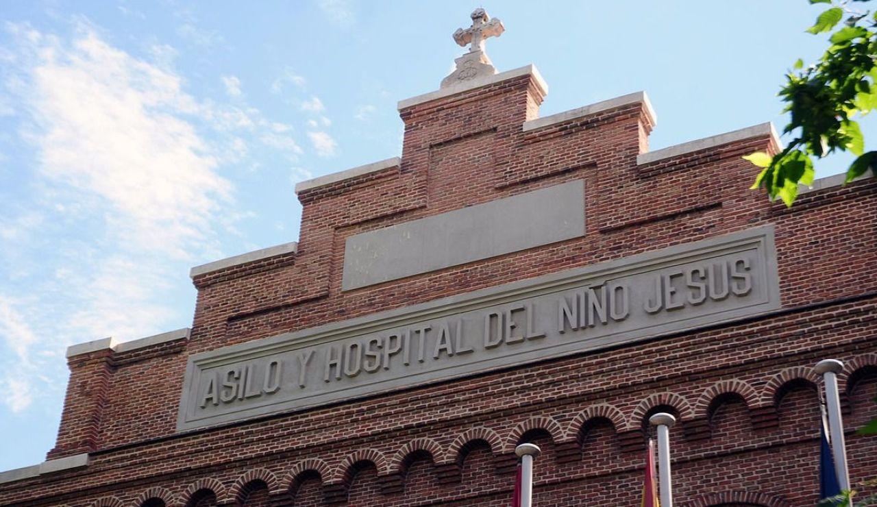 Hospital Niño Jesús de Madrid