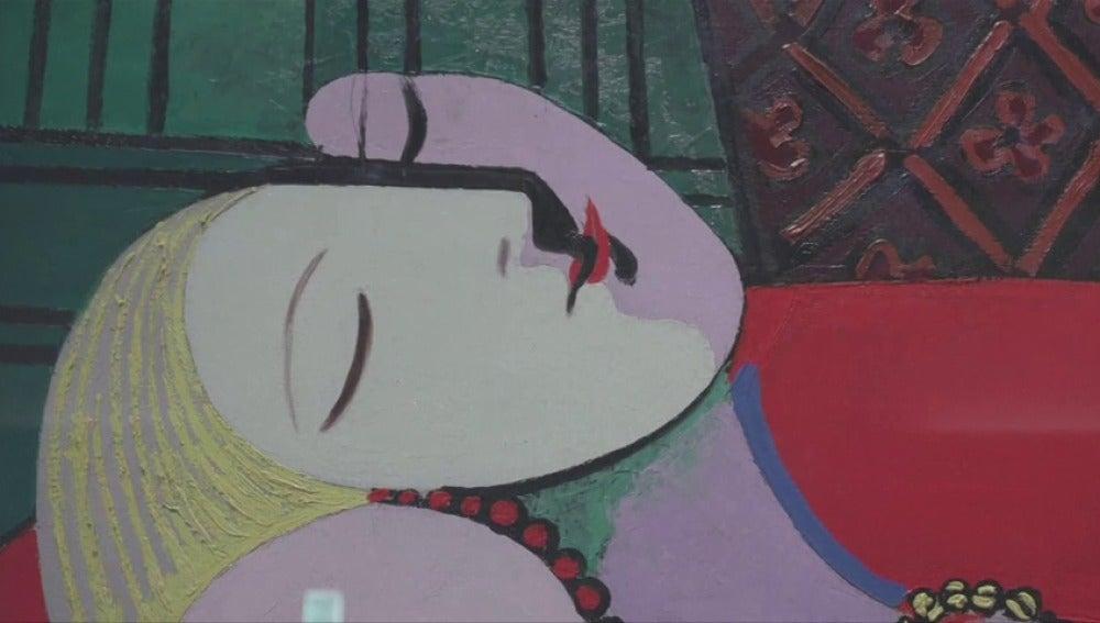 El Museo Picasso de París muestra la obra del artista malagueño creada en el año 1932