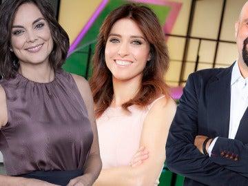 Premiados Antena de Oro 2017