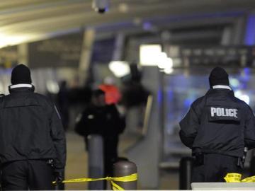 Imagen de la Policía de Estados Unidos